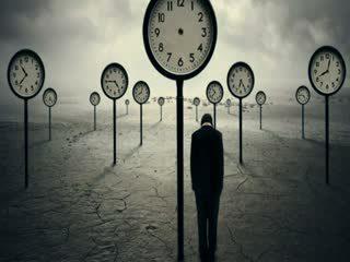 Đồng hồ và thời gian của con người - CayPhaLe.com