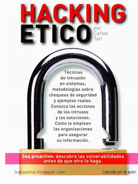 Hacking Etico PDF MEGA