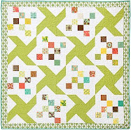 Free pattern! full swing