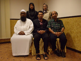 "KURSUS ""HYPNOSIS INSTRUCTOR"" (PENANG) 25 FEB 2012"