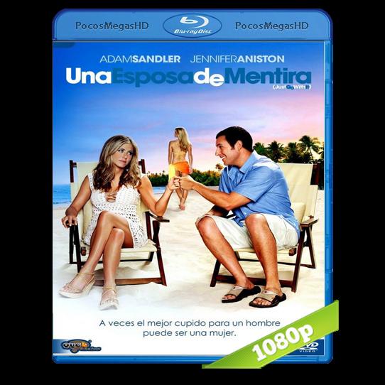 Una Esposa de Mentira (2011) BRRip 1080p Audio Dual Latino/Ingles 5.1