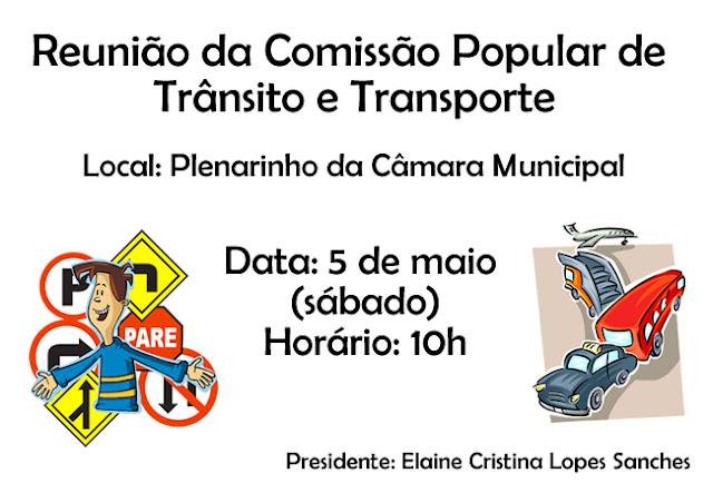 Comissão Popular de Trânsito e Transporte (CPTRANS)