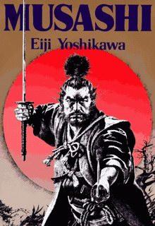 Eiji Yoshikawa - Mushashi