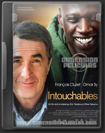 Intouchables (BRRip HD Frances Subtitulado) (2011)