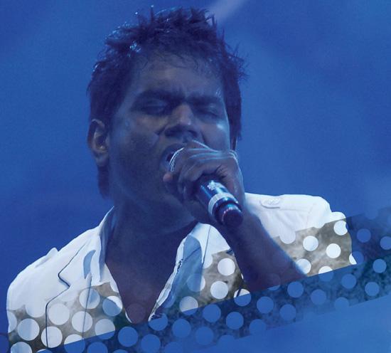 Image result for yuvan singing songs