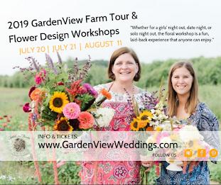 Join us for a Farm Tour & Design Workshop