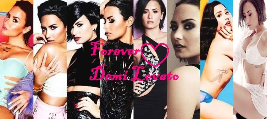 Demi Lovato Forever