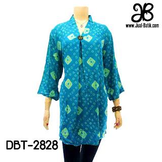 Atasan Batik Wanita DBT-2828