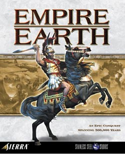 descargar Empire Earth 1 para pc full 1 link español