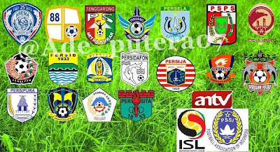 Tim Indonesia Super League 2013 - Ade Putera