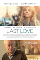 Last Love movie poster