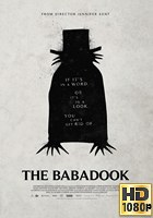 The Babadook (2014) BRrip 1080p Subtitulada
