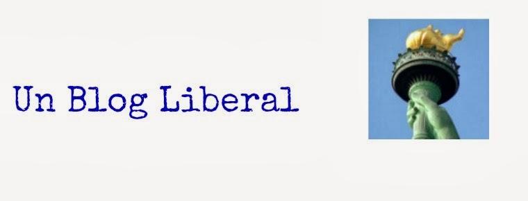 Un Blog Liberal