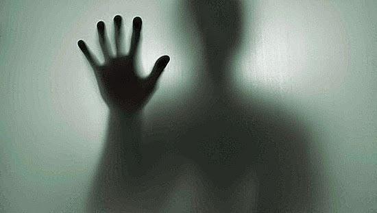 Seperti Inikah Tandanya Jika ada Hantu