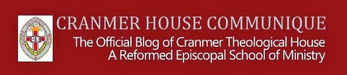 Cranmer House Communique