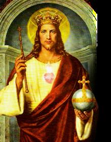 * * *  Cristo Rey  * * *