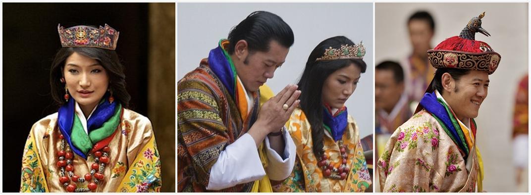 royal wedding in bhutan essay