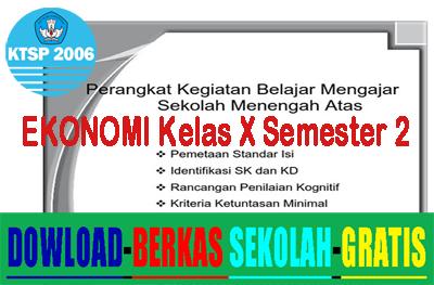 rpp-silabus-prota-prosem-kkm-ekonomi-sma-kelas-x-xi-xii-semester-2