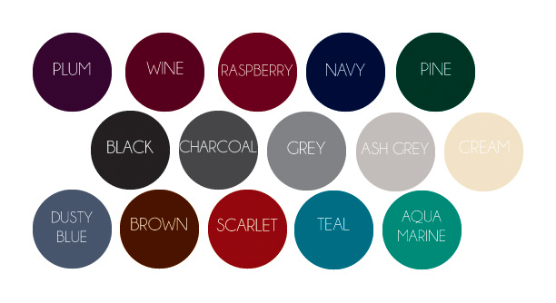 I Tried Out The Color Palette Exercise In Wardrobe Architect And This Is What Came Up With Last Four Colors Are Ones Have My For