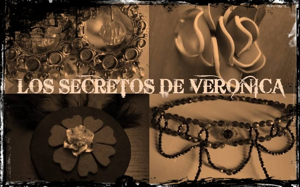Los Secretos de Vernica