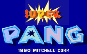 Free Download Super Pang