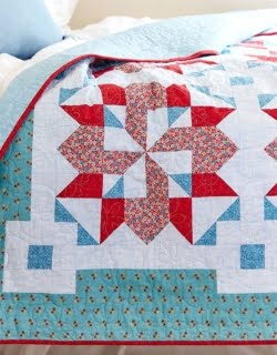 Love of Quilting November/December 2017