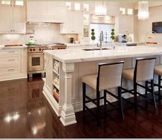 Cocinas integrales cocinas integrales modernas modelos for Decoracion muebles de cocina
