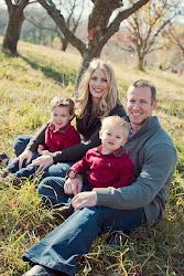 Our Family - November 2011