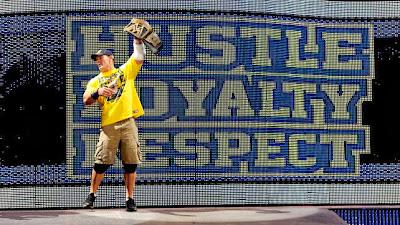 WWE تغامر بإعادة جون سينا؟!