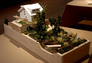 Sustainable House Model - Living City Campus at Kortright, Canada, image by kortright.org