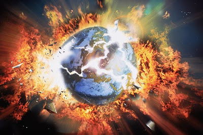 5 Peristiwa Mengerikan Sebelum Kiamat Terjadi