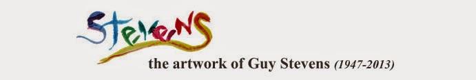 Guy Stevens