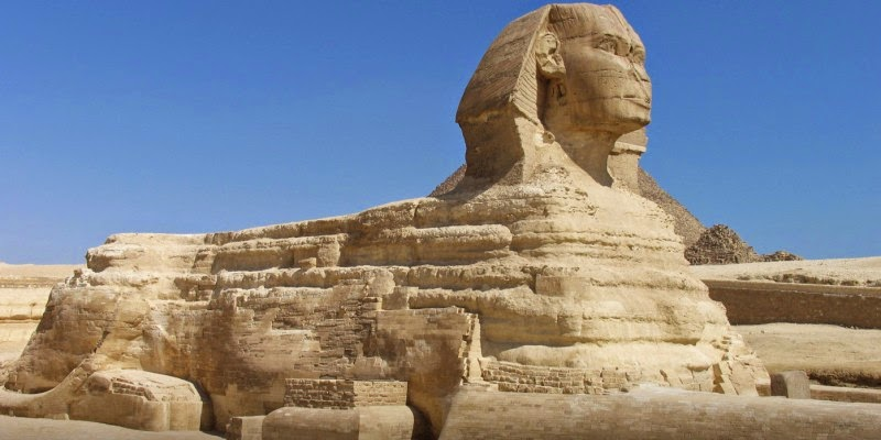 ancient egypt and greater opportunities