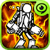 Android Game - Cartoon Wars Gunner