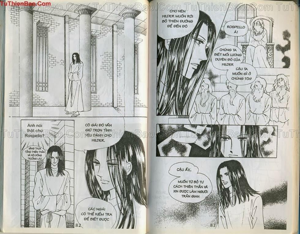 Thiên Sứ chap 12 - Trang 42