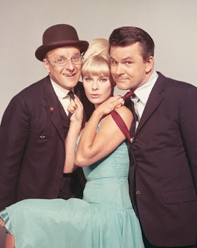 The Wicked Dreams of Paula Schultz (1968) Elke Sommer & Bob Crane