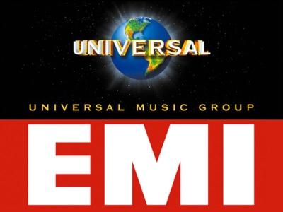 Malaysia, Berita, Gossip, Selebriti, Artis Malaysia, Universal Music, ambil alih, EMI