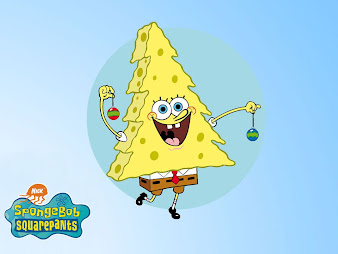 #8 Spongebob Squarepants Wallpaper