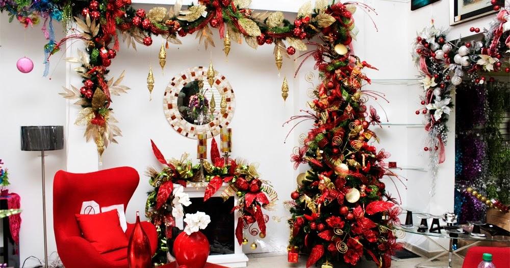 Decoraci n navide a la cale ita 2014 fantasia navide a la - Decoracion navidena 2013 ...