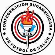 CONFEDERACIÓN SUDAMERICANA DE FÚTBOL DE SALÓN