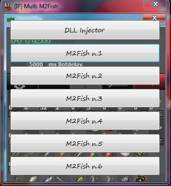 Güncel Metin2 injecktör Botu indir  Ve M2 Fish – Balık Botu Hilesi indir