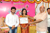 Krishnamma Kalipindi Iddarini movie launch-thumbnail-16