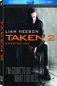 Watch Taken 2 Online Free Streaming Megavideo