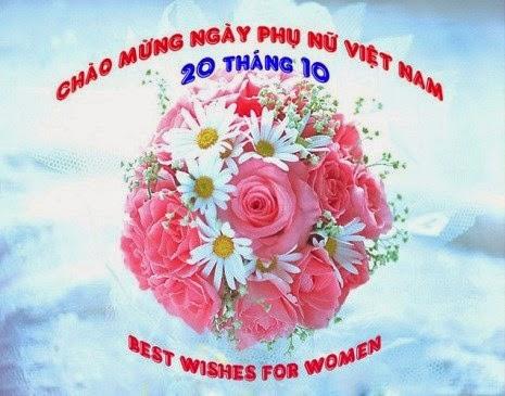 thiep 20 10 dep nhat 16 Ảnh 20/10 đẹp nhất Thiệp ngày 20/10 dành tặng chị em phụ nữ