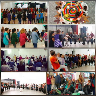 VIII Encuentro Santafesino
