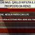 Patto Renzi - Grillo il sondaggio su cosa ne pensano gli elettori M5S e PD