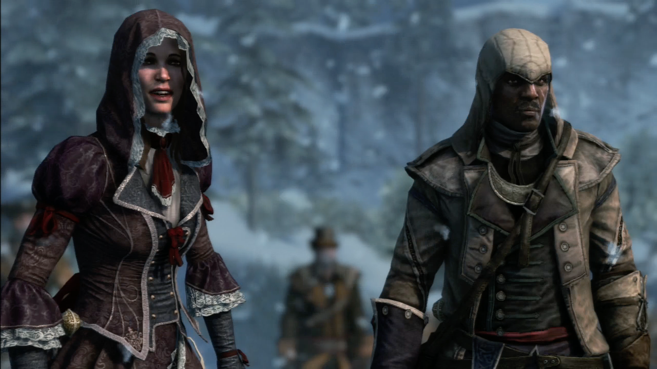 Assassin's Creed Rogue - Blackbox Direct Download - Zodo.org