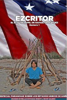 Revista Ezcritor