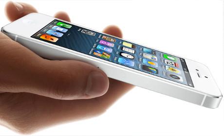 Daftar Harga & Gambar iPhone 5