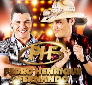 Download Pedro Henrique & Fernando Varinha Mágica Mp3